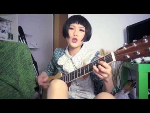 「Panther Live」周杰倫 - 大笨鐘(cover)