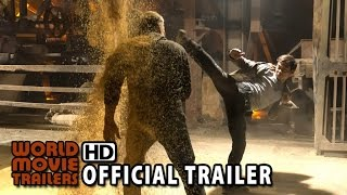 Skin Trade Official Trailer #1 ( HD
