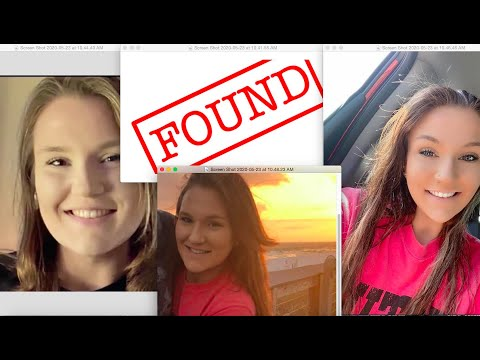 Missing Ohio Teen Madison Bell found safe left on her own accord