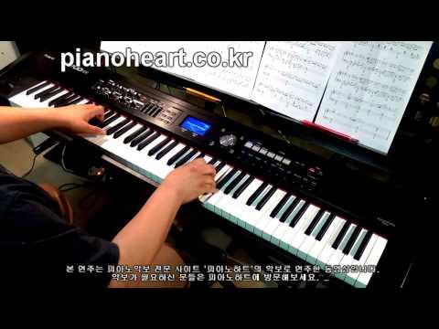 빅뱅(BIG BANG) - LOSER Piano cover(피아노 연주)