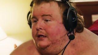 """Fortnite Made Me Fat..."""
