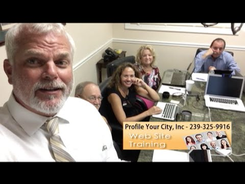 Profile Your City Training Class Client Testimonial Oct 29 14