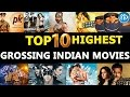 Baahubali, 3rd biggest grosser soon among all top 10 India..