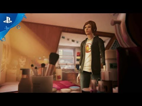 Life is Strange: Before the Storm Video Screenshot 3