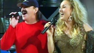 Lepa Brena i Haris Dzinovic - Grand Duel - Grand Show - (Tv Pink 2002)