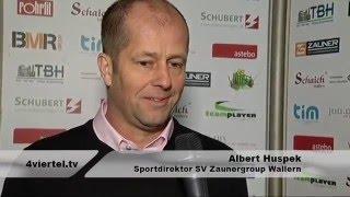 SV Wallern - FC Pasching