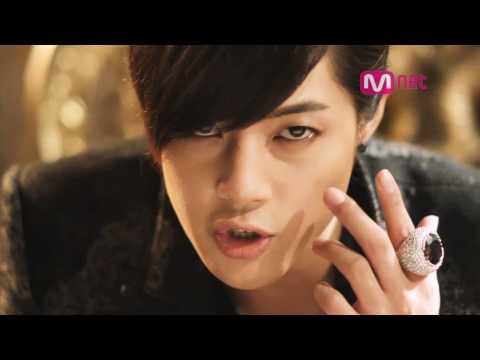[HD FULL MV]SS501 - 「LOVE YA」 Full  Version MV