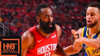 GS Warriors vs Houston Rockets - Game 6 - Full Game Highlights | 2019 NBA Playoffs