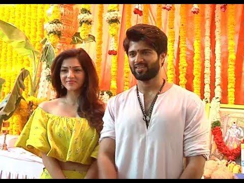 -VijayDevaraKonda-Ye-Mantramm-Vesave-Movie-Launching