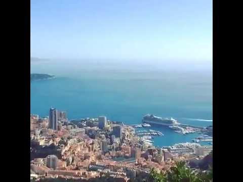 HAUTS DE MONTE CARLO - Maison à vendre à 5 minutes de Monaco