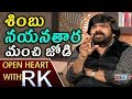 T Rajendar about Simbu and Nayantara combination- Open Heart With RK