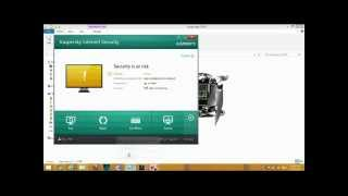 KASPERSKY INTERNET SECURITY 2014 +PATCH 365 DAYS[WITH PROOF][100% WORKING]