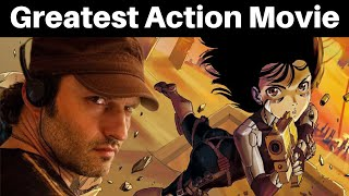 Robert Rodriguez Retweets Alita Army + Greatest Action Movies 2019