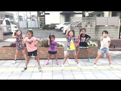 anderlust 『#Hashtag』 ~ ハッシュタグダンスコンテスト 応募動画③ ~
