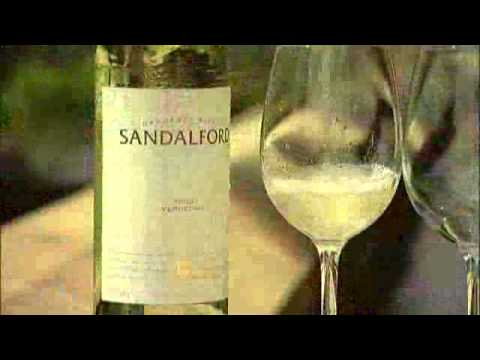 Sandalford Wines (part 2 of 2)