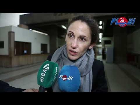 محامية فرنسية تشرح حيثياث قضية بوعشرين وستزوره قريبا في السجن