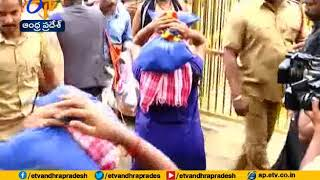 Won't Pass Orders on Entry of Two Women Into Sabarimala: S..