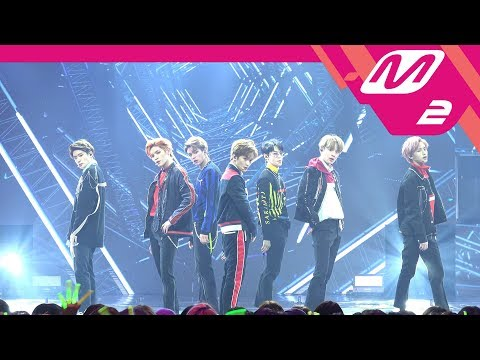 [MPD직캠] 엔시티 유 직캠 4K 'BOSS' (NCT U FanCam) | @MCOUNTDOWN_2018.3.1