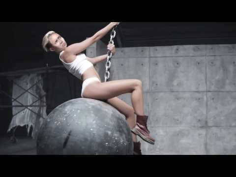Baixar Miley Cyrus - Wrecking Ball (Nicolas Cage Edition)