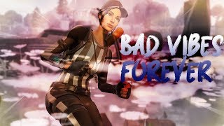 "Fortnite Montage - ""Bad Vibes Forever"" (Robb Bank$)"