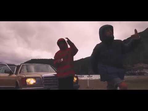 C.R.O & Fazzini - Behind Me 👩 (OfficialVideo)