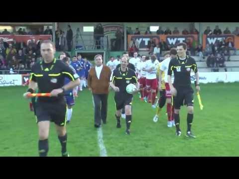 FC Wels - SV Grieskirchen