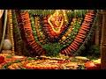 శాకాంబరీ అలంకారంలో బల్కంపేట ఎల్లమ్మ   Shakambari Devi Utsavalu 2020 in Balkampet Yellamma Temple