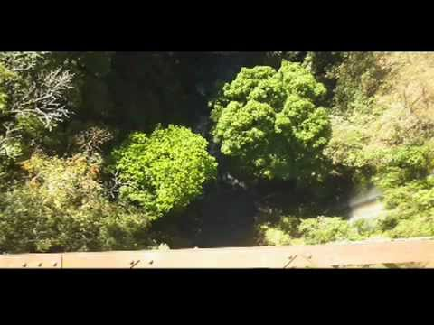 The Highest Bungee Jump in Costa Rica