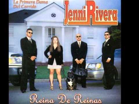 Popurri De Chelo Jenni Rivera