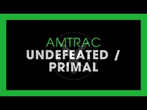 Amtrac - Primal (Original Mix)