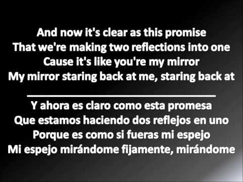 Baixar Justin Timberlake - Mirrors Letra en Español e Ingles 2013 (Lyrics English and Spanish)