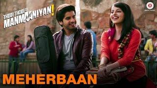 Meherbaan – Shekhar Ravjiani – Shalmali Kholgade