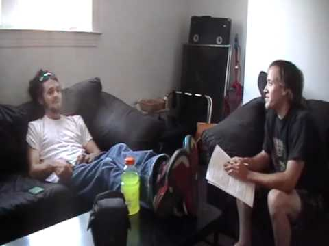 Baixar Exclusive Inteview w/ Jacob Hemphill of SOJA - Born in Babylon 2009