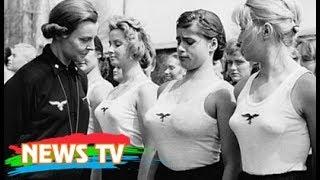 [Hồ sơ mật]. Bí ẩn những người phụ nữ sinh con cho Hitler