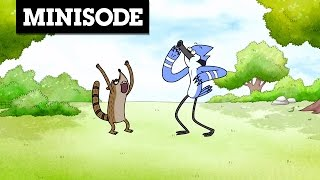 USA! USA! | Regular Show | Cartoon Network