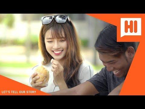 Em Của Anh Đừng Của Ai - Tập 12 - Phim Tình Cảm | Hi Team