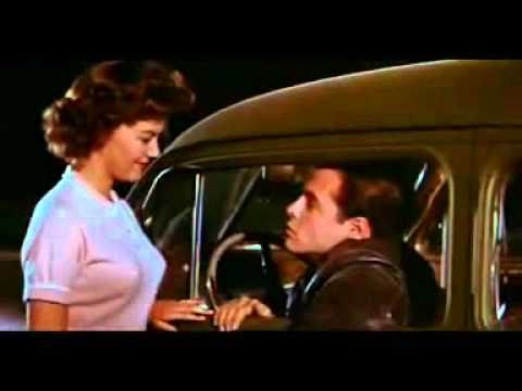 Watch For Motorcycles >> James Dean (Chickie Run) Rebel Without A Cause - YouTube