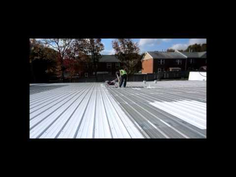 New Profile Roller For Metal Roof Coatings