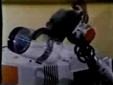 Sesame Street Creepy Toys 83