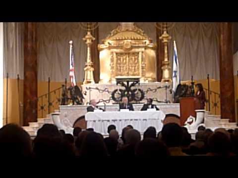 Closing remarks of the October 12 Gubernatorial Debate
