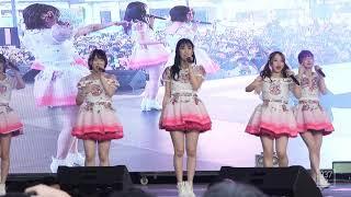 200202 AKB48 Shitao Miu -  Iiwake maybe @ Japan Expo Thailand 2020, STAGE A [Fancam 4k 60p]
