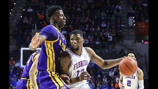LSU vs Florida | Final Minutes | SEC