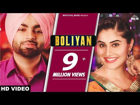 Punjabi Boliyan (Full Song) Jordan Sandhu - Sonu Kakkar - Bunty Bains - The Boss