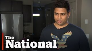Air Canada carry-on squeeze blamed for delays, lost valuables