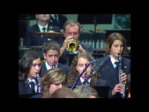 Pasodoble Lo Cant del Valencià UNIÓN MUSICAL UTIELANA