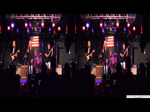"Part 1: The Johnny Winter Band ""Winterfest"" Feat: Paul Nelson w/ Jason Ricci & Jim McCarty 11-9-14"