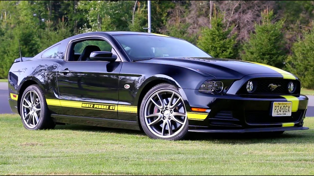 ford mustang hertz fun collection. Black Bedroom Furniture Sets. Home Design Ideas