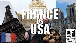 Visit France: What You Should Know Before You Visit France