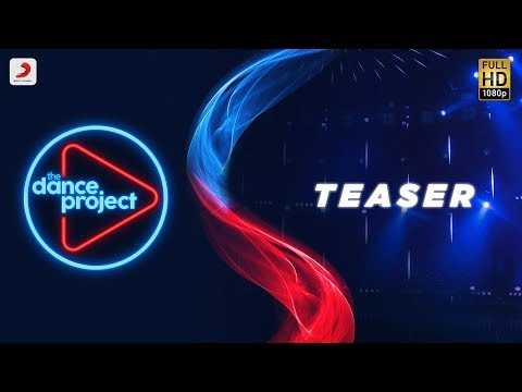 The Dance Project - Teaser   First Look