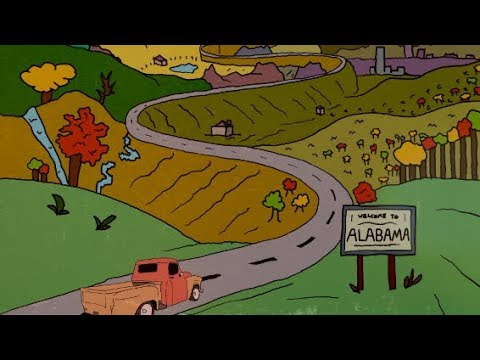 Brent Cobb - King of Alabama [Official Video]